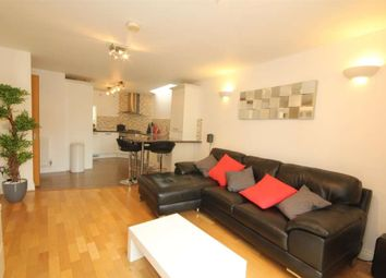 Thumbnail 1 bed maisonette to rent in Bayley Mead, St. Johns Road, Hemel Hempstead