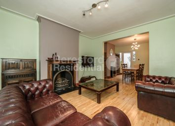 Thumbnail 4 bed terraced house to rent in Kingsmead Road, London