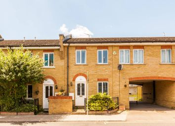 Thumbnail 3 bed property for sale in Lyham Road, Brixton