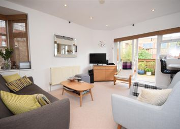 Thumbnail 2 bedroom flat for sale in Camberley Avenue, London