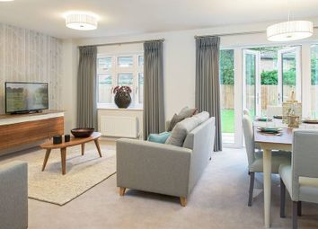 "Thumbnail 3 bed property for sale in ""The Langham"" at Church Lane, Stanway, Colchester"