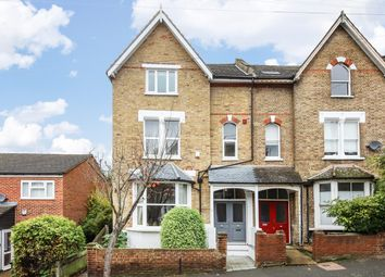 6 bed semi-detached house for sale in Rockmount Road, Upper Norwood, London SE19