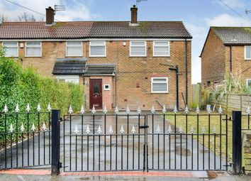 2 bed semi-detached house for sale in Middlesex Road, Stockport SK5
