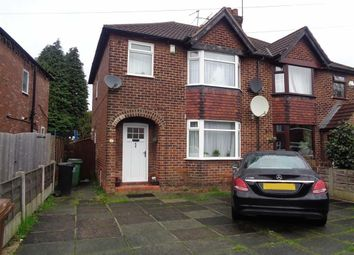 Thumbnail 3 bed semi-detached house for sale in Windsor Drive, Bredbury, Stockport