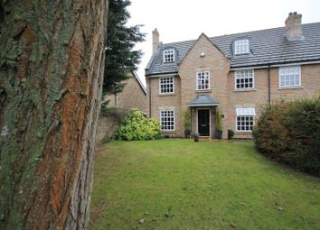 Thumbnail 4 bed property to rent in Northfields Court, Stamford