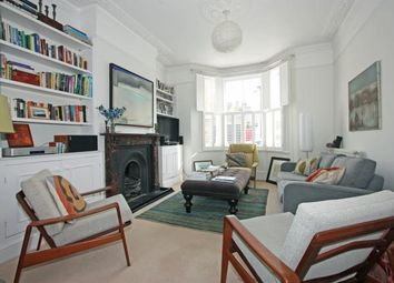 Thumbnail 3 bed terraced house to rent in Bennerley Road, London