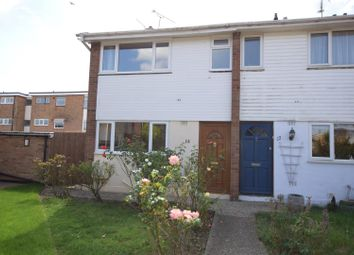 Thumbnail 2 bed property for sale in Elm Rise, Witham