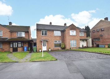 3 bed semi-detached house for sale in Parkland Drive, Bracknell, Berkshire RG12