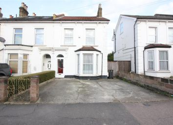 Thumbnail 4 bedroom semi-detached house for sale in The Close, Birchanger Road, Woodside, Croydon