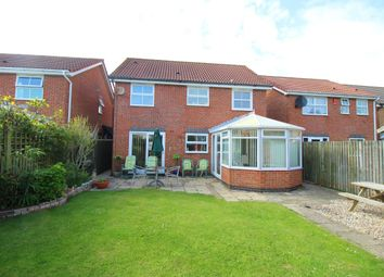 4 bed detached house for sale in Galveston Close, Eastbourne BN23