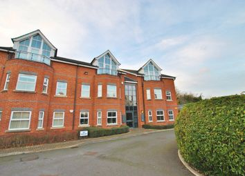 Thumbnail 2 bed flat for sale in Willoughby Court, Melton Road, West Bridgford
