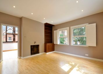 Thumbnail 3 bed duplex to rent in Greencroft Gardens, London