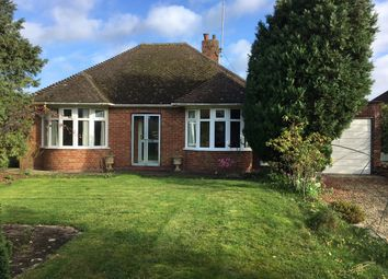 Thumbnail 2 bed detached bungalow for sale in Old Shaw Lane, Shaw, Swindon