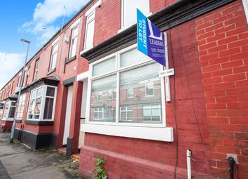 Thumbnail 4 bed terraced house to rent in Braemar Road, Fallowfield, Manchester