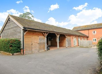 Thumbnail 4 bed barn conversion for sale in Coach House Shetton Barns, Mansell Lacy, Herefortshire