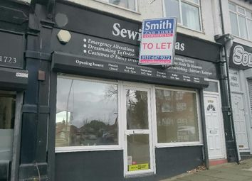 Thumbnail Retail premises to let in Old Chester Road, Bebington