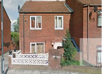 Thumbnail 3 bed terraced house for sale in Marine Drive, Plumstead, London