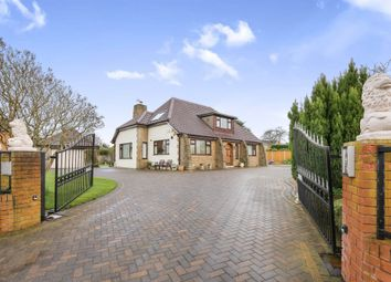 Thumbnail 5 bed detached house for sale in Fentonhouse Lane, Wheaton Aston, Stafford