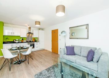 Thumbnail 1 bed flat to rent in Simmonds House, Clayponds Lane, Brentford