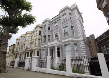 Thumbnail 2 bed flat to rent in Chippenham Road, Maida Vale