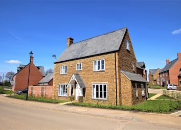 Thumbnail 5 bed detached house for sale in Millers Way, Middleton Cheney, Banbury