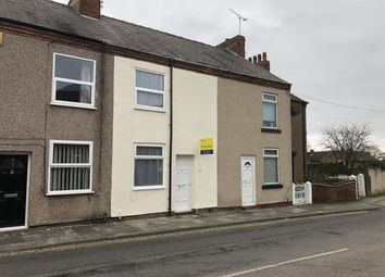 2 bed terraced house for sale in Commonpiece Road, Clay Cross, Chesterfield, Derbyshire S45