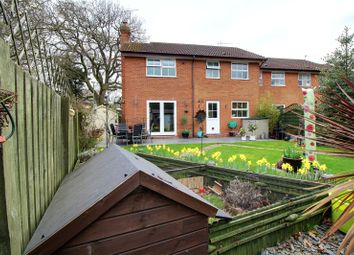 Thumbnail 3 bed semi-detached house for sale in Ledran Close, Lower Earley, Reading, Berkshire