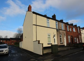 Thumbnail 2 bed terraced house to rent in Pine Street, Bury