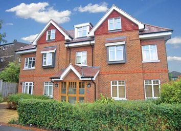 Thumbnail 2 bed property to rent in Addlestone Park, Addlestone