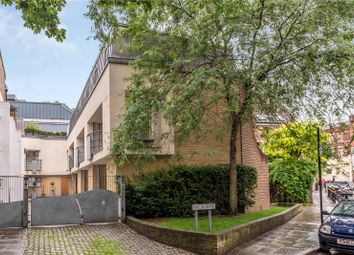 Thumbnail 2 bed end terrace house to rent in Bridel Mews, Islington, London