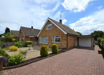 3 bed property for sale in Heath Rise, Fakenham NR21
