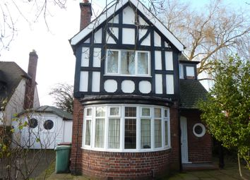 Thumbnail 3 bedroom property to rent in Bescot Road, Walsall
