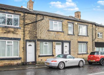 Thumbnail 2 bed terraced house for sale in Greenside, Pudsey