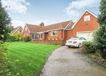 Thumbnail 4 bedroom detached house for sale in New Road, Little Smeaton, Pontefract