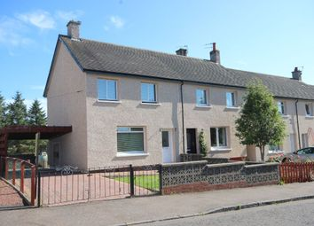 Thumbnail 2 bed semi-detached house for sale in Moss Road, Carstairs Junction, Lanark