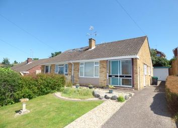 Thumbnail 2 bedroom bungalow for sale in Exeter, Devon