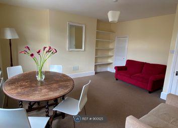 Norton Road, Hove BN3. 2 bed flat