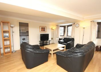 Thumbnail 3 bedroom flat to rent in Cumberland Mills Square, Isle Of Dogs