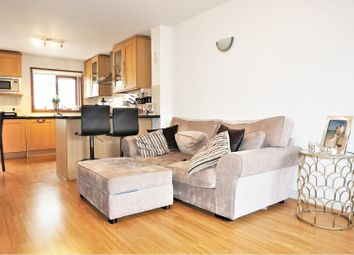 Thumbnail 2 bed terraced house for sale in Coe Avenue, London