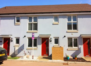 Thumbnail 2 bed terraced house for sale in Elm Hayes Road, Charlton Hayes