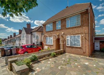 3 bed maisonette for sale in Ballards Road, London NW2
