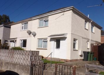 Thumbnail 3 bed semi-detached house for sale in Bettesworth Road, Ryde