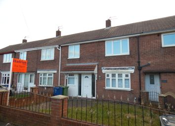 Thumbnail 3 bedroom terraced house to rent in Rodin Avenue, South Shields