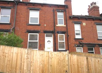 Thumbnail 2 bed property to rent in Wetherby Grove, Burley, Leeds