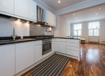 Thumbnail 2 bed flat to rent in Cosway Street, London