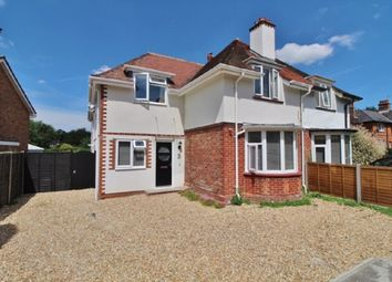 Thumbnail 4 bed semi-detached house for sale in The Drift, Rowlands Castle