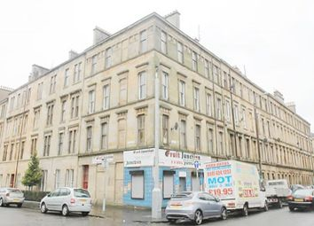 Thumbnail 3 bed flat for sale in 21, Garturk Street, Flat 1-1, Glasgow G428Jq