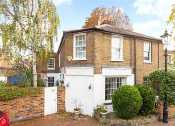 Thumbnail 2 bed end terrace house for sale in Parkfields, Putney, London
