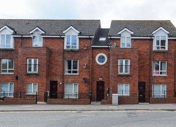 Thumbnail 2 bed flat for sale in Upper North Street, Newtownards