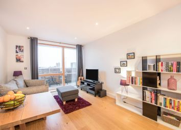 Thumbnail 2 bed flat to rent in 18 Barry Blandford Way, London